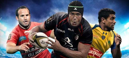 (Test) Rugby 15 (PC, PS4, PS3, Xbox One, Xbox 360, PS Vita)