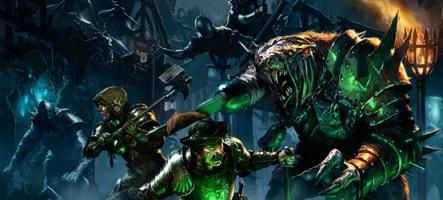 Mordheim: City of the Damned, le jeu de plateau adapté en jeu vidéo