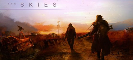 Skies : Un MMORPG post-apocalyptique