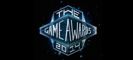 The Game Awards 2014 : les jeux nominés