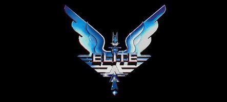 Elite : le jeu culte offert !