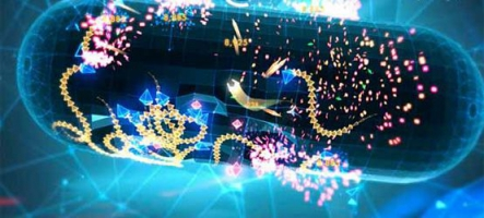 Geometry Wars 3: Dimensions est disponible