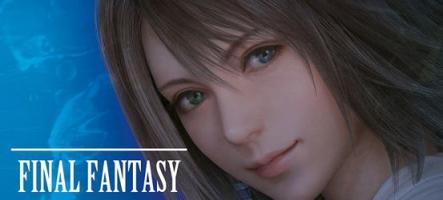 Final Fantasy X-2.5 - Le prix de l'éternité, la critique du roman