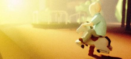 That Dragon, Cancer : Un Kickstarter pour lutter contre le cancer qui touche les enfants
