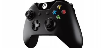 La manette Xbox One, disponible aussi sur PC
