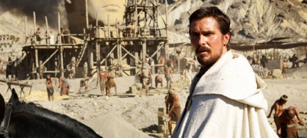 Exodus : Gods and Kings, le Peplum signé Ridley Scott