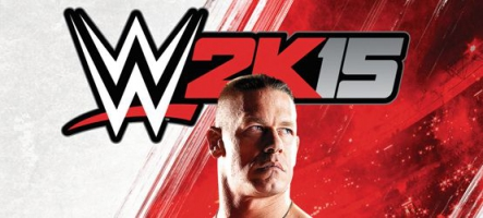 (Test) WWE 2K15 (PS3, PS4, Xbox 360, Xbox One)
