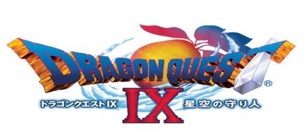 Dragon Quest IX se vend très très bien
