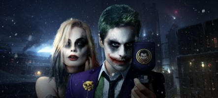 Suicide Squad : Un nouveau film de super-héros avec un casting de fou