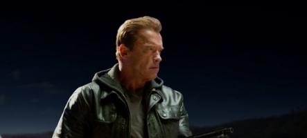 Découvrez la bande-annonce du nouveau film Terminator !
