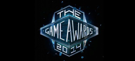 The Game Awards 2014 : Les vainqueurs