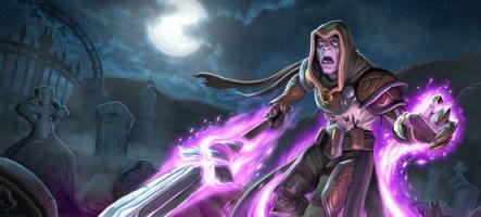 Orcs Must Die! Unchained sur PS4 et PC en 2015
