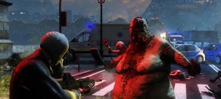 Killing Floor 2 arrive aussi sur PS4