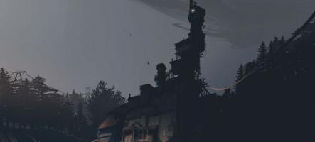 What Remains of Edith Finch, le nouveau jeu des développeurs d'Unfinished Swan