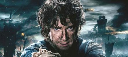 Le Hobbit : la Bataille des Cinq Armées, la critique du film