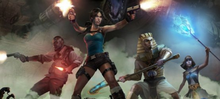 (Test) Lara Croft and the Temple of Osiris (PC, PS4, Xbox One)
