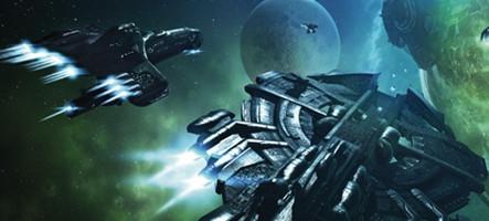 Eve Online : La grosse mise à jour RHEA disponible