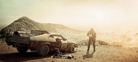 Mad Max Fury Road : La nouvelle bande-annonce du film !