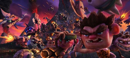 Fire Quest : le nouveau Clash of Clans ?