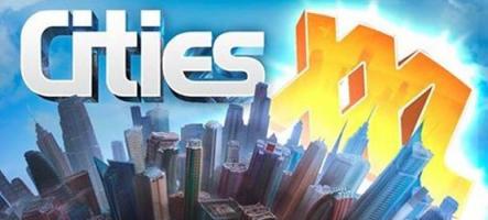 Cities XXL est en développement !