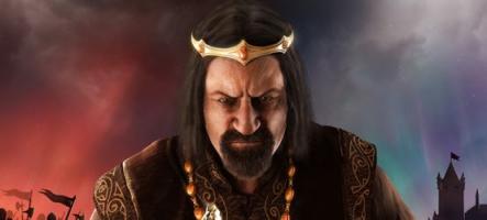 Grand Ages: Medieval, un jeu de stratégie moyenâgeux