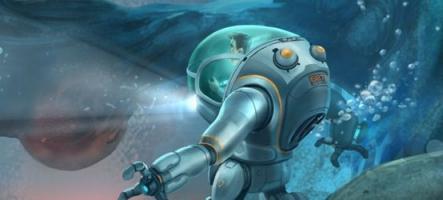 Subnautica : Découvrez les merveilles de l'océan