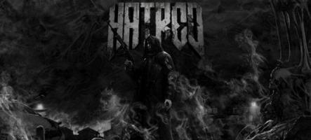 (MAJ) Hatred de retour sur Steam