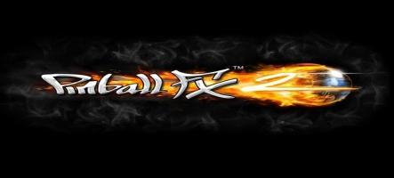 Venom, une nouvelle table pour Pinball FX 2