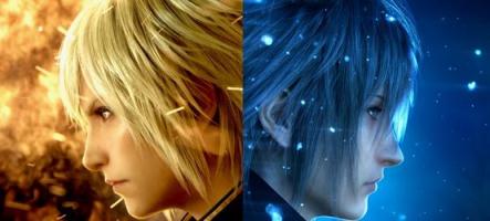 Final Fantasy Type-0 HD, la nouvelle bande-annonce