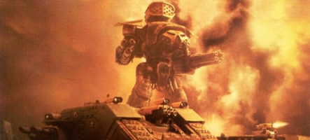 (Test) Warhammer 40 000 : Armageddon (PC)