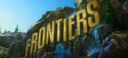 Frontiers : Mieux que Skyrim ?