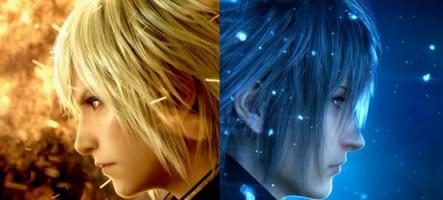 Final Fantasy Type-0 HD : Les traîtres !