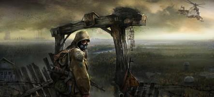 GSC Game World (S.T.A.L.K.E.R.) ressucite et chasse les imposteurs