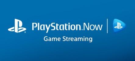 Le Playstation Now bientôt sur les TV Samsung