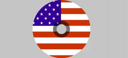 Ventes de jeux vidéo en juin aux Etats-Unis