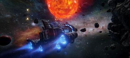 Into the Stars, un jeu d'exploration spatiale signé par d'anciens de chez DICE