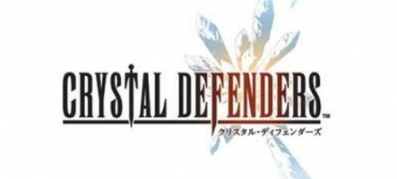 Crystal Defenders : la version PS3 arrive jeudi