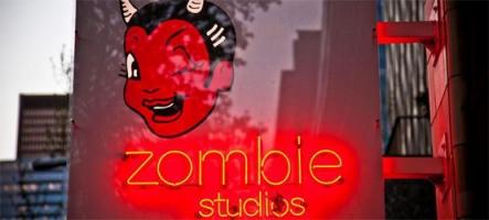 A pu Zombie Studios