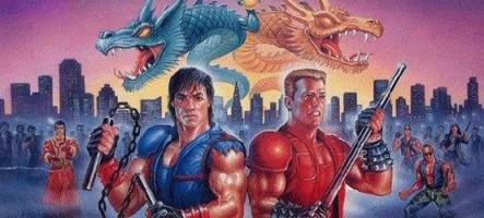 Double Dragon Trilogy  sort sur PC mercredi prochain