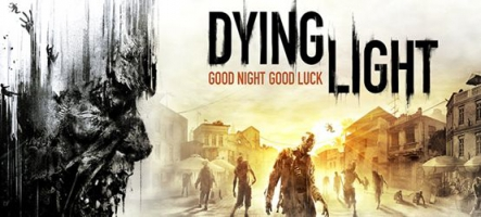 Dying Light : Découvrez plus d'une heure et demie du jeu