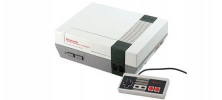 100 000 dollars pour un jeu NES...
