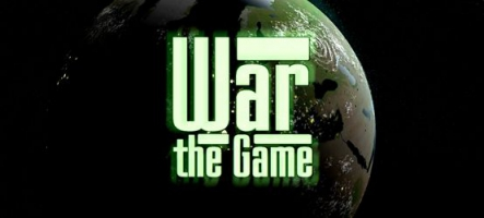 War, the Game, désormais disponible