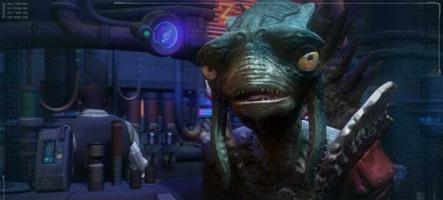 Le Space Opéra Rebel Galaxy annoncé aussi sur Xbox One et Mac