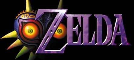 The Legend of Zelda: Majora's Mask 3D, découvrez le jeu !