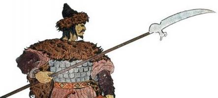 Total War : Quelle est la couleur du cheval noir d'Attila ?