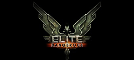 (Test) Elite : Dangerous (PC)