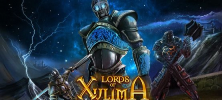 Lords of Xulima disponible sur Gog.com