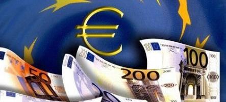 Les prix des jeux vidéo sont exagérement élevés en Europe