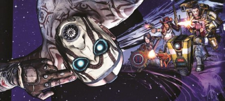Borderlands: The Handsome Collection annoncé sur PS4 et Xbox One