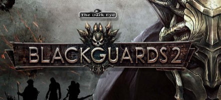 (Test) Blackguards 2 (PC)